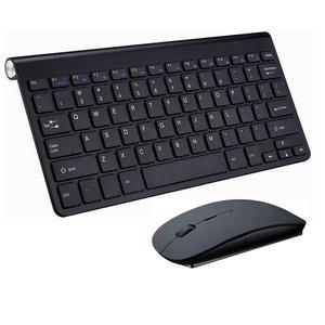 Wireless Keyboard Mouse Keyboa