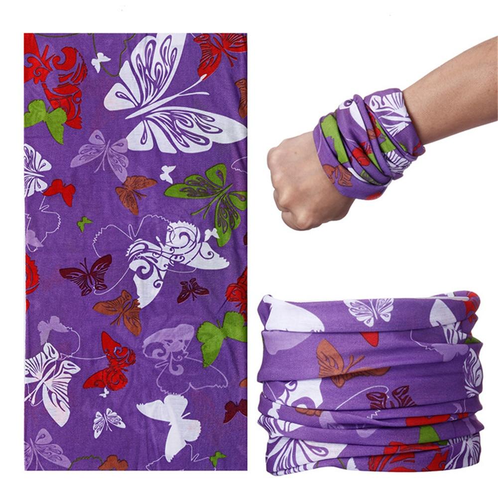 Fietsen outdoor sjaal voor mannen en vrouwen zonwering bandana rijden - Kamperen en wandelen - Foto 5