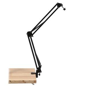 Image 3 - プロデスクトップマイクサスペンションマイクスタンドテーブル取付用サムソンブルーイエティ雪だるま