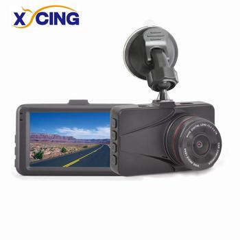 XYCING 3 inch 170 degree super wide viewing angle 1440P6 glass lens driving   recorder HD night vision car monitoring