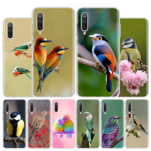 lovely birds Phone Case For Xiaomi Redmi Note 9 9S 8 8T 8A 7