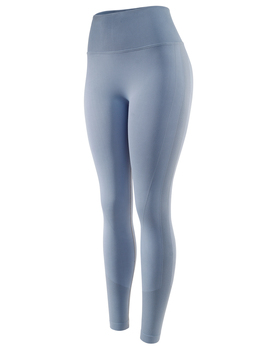 RUUHEE Seamless Legging Yoga Pants Sports Clothing Solid High Waist Full Length Workout Leggings for Fittness Yoga Leggings 26