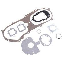 Комплект прокладок для двигателя скутера, для Yamaha JOG 50cc, 2-тактный