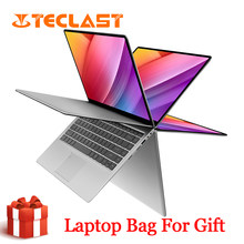 Máy tính bảng Teclast F6 Pro Xách Tay Netbook Windows 10 Laptop Intel M3-7Y30 RAM 8GB 128GB SSD 13.3 Inch 1920*1080 FHD IPS USB3.0(China)