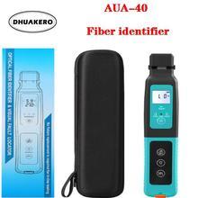 Locator VFL Fiber-Optic Visual-Fault Identifier AUA-40 Live with Built-In-10mw 800-1700nm/sm-Mm