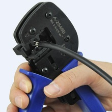 R&X Solar PV Crimping Tool MC4 High-precision Ratchet Mechanism+Top Germany Tech 3 Years Warranty Free Shipping