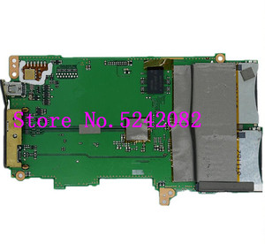 Image 2 - Orijinal D7000 anakart Nikon D7000 anakart D7000 MCU PCB ana kurulu SLR kamera Onarım Bölümü