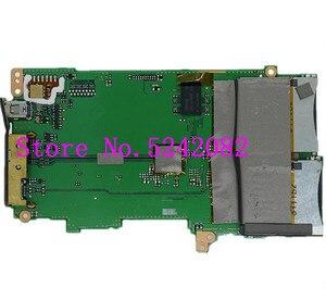 Image 2 - Placa base Original D7000 para Nikon D7000 mainboard D7000 MCU PCB placa principal SLR Cámara pieza de reparación