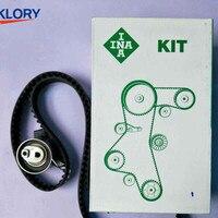 5300618100 kit de tempo para great wall hover haval h6 2.0 t diesel 4d20 motor transversal Placas de pressão Automóveis e motos -