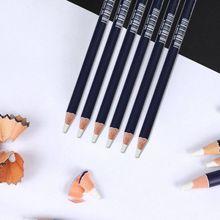 High Precision Drawing Pen Highlight Rubber Design Eraser Pencil Modeling Art Supply Wholesale&DropShip