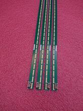 חדש 5 סט = 10 PCS 60LED LED תאורה אחורית רצועת עבור LG 55UF6450 55UH6150 55UF6430 6916L2318A 6916L2319A 6922L 0159A 55UH615V 55UF770V