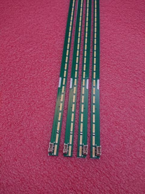 New 5set=10 PCS 60LED LED backlight strip for LG 55UF6450 55UH6150 55UF6430 6916L2318A 6916L2319A 6922L 0159A 55UH615V 55UF770V