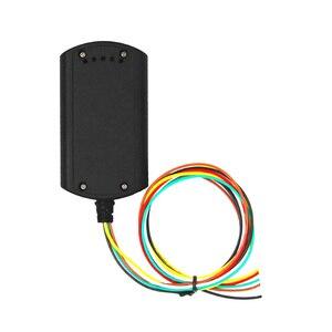 Image 5 - Adblueobd2 escáner para coche Mercedes BENZ/DAF/IVECO/MAN/Scania Euro 6, emulador Adblue Euro6 con sensor NOX, compatible con sistema DPF