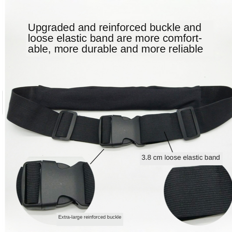 waterproof running waist belt bag multifunctional men and women running Cycling Bum Bag Outdoor Phone anti-theft Pack Belt Bags