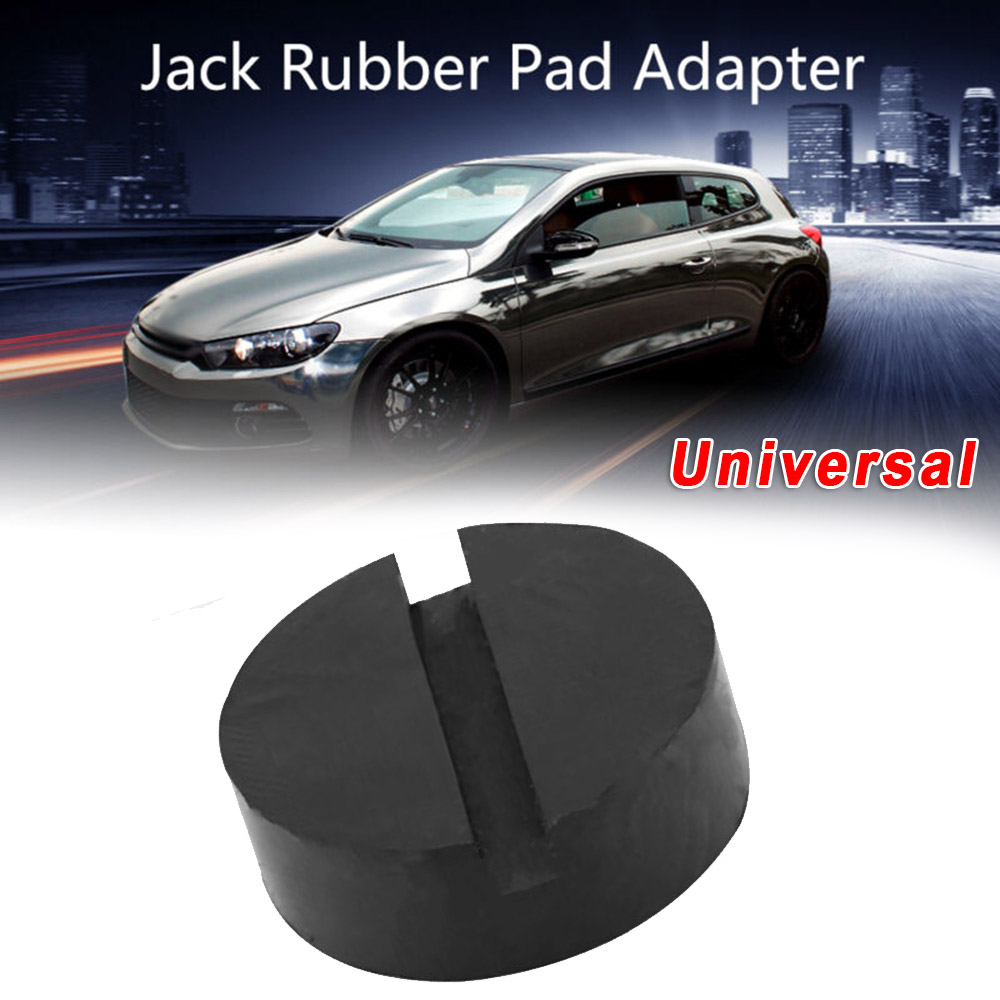 Replacement Jack Pad Accessories Parts Car Auto Black Stands Protector