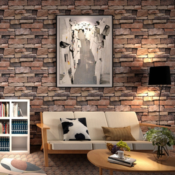 wallpaper sticker for living room for bedroom walls papier peint papel pintado de pared wall papers home bedroom decor 10m waterproof Pvc wallpaper stone wallpaper for bedroom living room office kitchen wall papers home decor bedroom decor wall