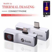 Air-Thermal-Imaging-Camera Smartphone-Type-C Mobir Temperature-Detection for Android/ios