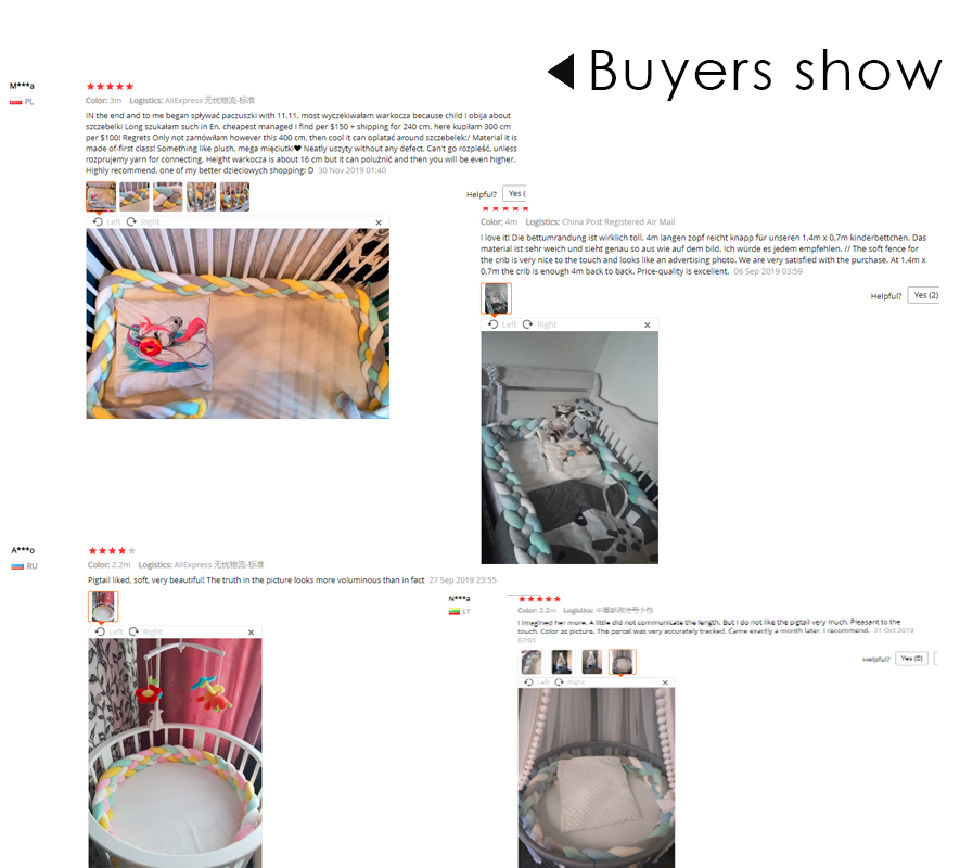 Top SaleBed-Bumper Crib Room-Decor Knot 4-Braid-Pillow Newborn Infant Baby 1PC 3M/4M