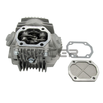 52.4mm Cylinder Head with Gasket for 4 Stroke GY6 110cc ATV Scooter Engine Part