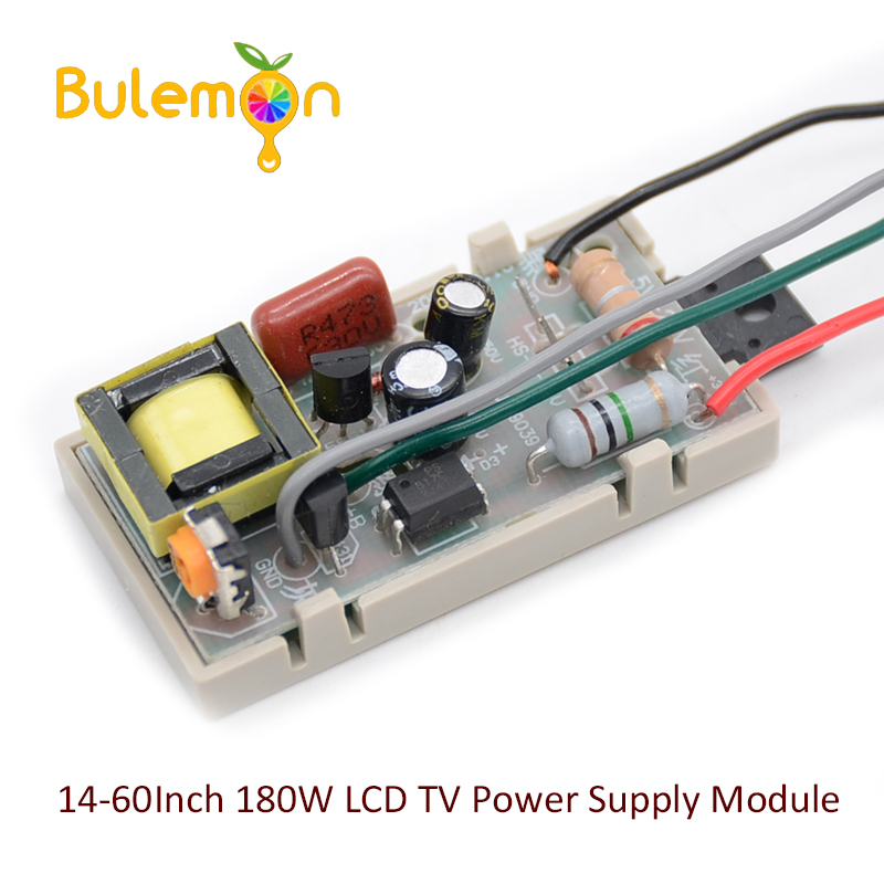 TV Universal Switching Power LCD Supply Module Universal DVD Receiving Subwoofer Power Board 5-24V