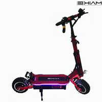kk10s High quality maike kk10s 60v 5000w off road electric mobility scooter with seat