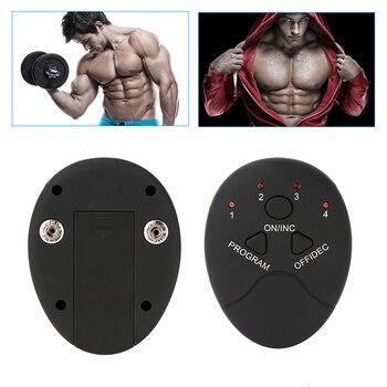 Muscle Training Massage Machine Controller Black Smart Wireless Fitness Instrument Accessories Wireless Controller 3