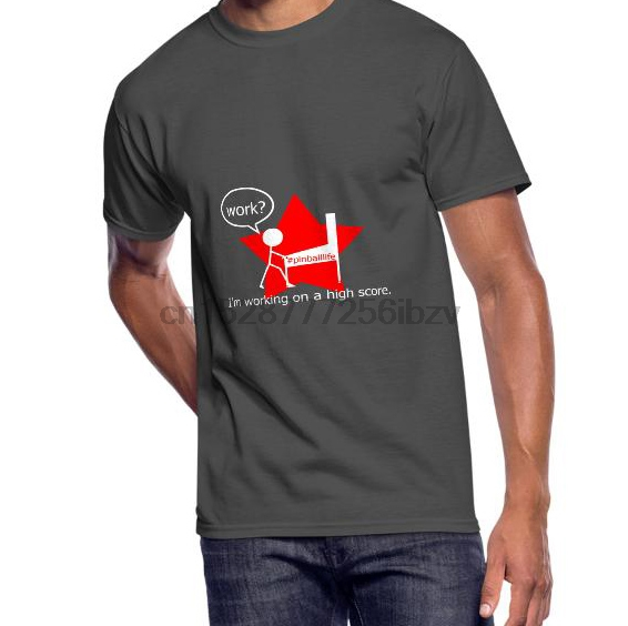 Even God Likes Pinball Mens Tee Shirt Pick Size /& Color Small thru 6XL S//S /& L//S