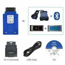 SVCI ING Professional diagnostic tool Covers all Infiniti/Nissan/GTR models automotive