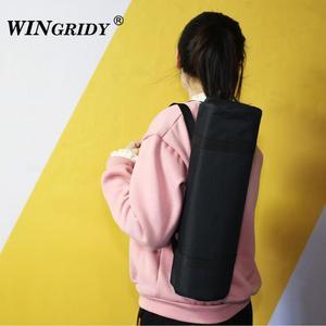 Image 5 - WINGRIDY 60cm LED Folding Photo Studio Softbox Lightbox 60*60 light Tent W60 white yellow black background Accessories box light