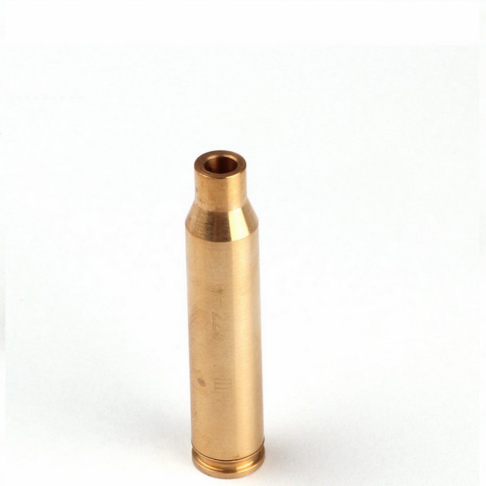 CAL.223 Cartridge Red Laser Bore Sighter Boresighter Sighting Tactical Sight Boresight Colimador For Rifle|Lasers|   - title=