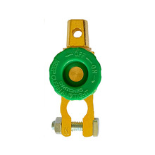 Cut-Off-Switch Disconnect-Master Isolator Car-Battery-Terminal-Link Quick Rotary Kill