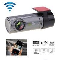 Dash Cam Mini WIFI Auto DVR Kamera Digitale Kanzler Camcorder Video Auto Kamera Recorder DashCam HD 720P Auto Vorne dash Cam-in DVR/Dash Kamera aus Kraftfahrzeuge und Motorräder bei
