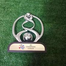 Trophy Champions Football-Club Award-Fan League Resin Soccer-Souvenirs Gift-Decoration