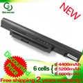 Golooloo 노트북 배터리 Hasee SQU-1002 SQU-1003 SQU-1008 K580 PA560P R410 CQB913 CQB916 CQB912 K580S CQB917 R410G R410U