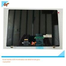 สำหรับHuawei MateBook X Pro MACH W19 W29 13.9 นิ้วหน้าจอสัมผัสLCD Monitor 3K 3000X2000 หน้าจอเปลี่ยนด้านบนมี