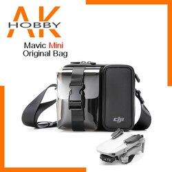 New Original DJI Mavic Mini Bag For DJI OSMO Pocket Single shoulder and for DJI OSMO ACITON carrying case Accessories