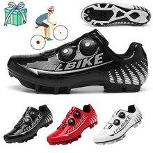 Кроссовки велосипедные speed mtb для мужчин и женщин спортивная