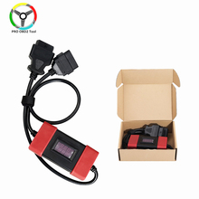 Diesel-Adapter-Cable Launch-Truck-Converter X431 Heavy-Duty for 12V 24V Quality To