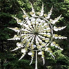 Wind Spinners Unique And Magical Metal Windmill Wind Chimes Outdoor Wind Dream Catchers Patio Lawn Garden Decoration