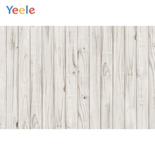 Yeele Board Texture Planks White Wood Photocall Photography Backdrops Personalized Photographic Backgrounds For Photo Studio yeele rose flower simple wooden board texture planks goods show photography backgrounds photographic backdrops for photo studio