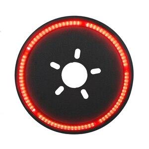 Image 2 - NIC LIGHT مصباح Led للمكابح مصباح للسيارة الجيب رانجلر الخلفية الغيار الإطارات فرامل عجلات مصباح للسيارة الجيب رانجلر JK TJ LJ YJ CJ JL