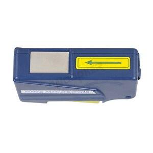 Image 5 - Волоконно оптический разъем очиститель box вытирая инструменты FTTH Стандартный Кассетный очиститель, инструмент для очистки для SC ST/FC