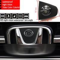 SONY CCD nachtsicht auto kamera vorne ansicht rück backup Für Honda Odyssey accord Civic CRV XR V Spirior Cross Fit stadt-in Fahrzeugkamera aus Kraftfahrzeuge und Motorräder bei