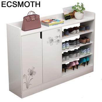 Moveis Zapatero Organizador Schoenenkast Home Closet Range Chaussure Scarpiera Mueble Sapateira Furniture Shoes Cabinet