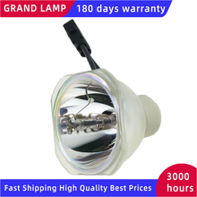 Ampoule de remplacement pour EPSON pour ELPLP96 / V13H010L96 EB W39 EB W42 EB X41 projecteurs de EB W05