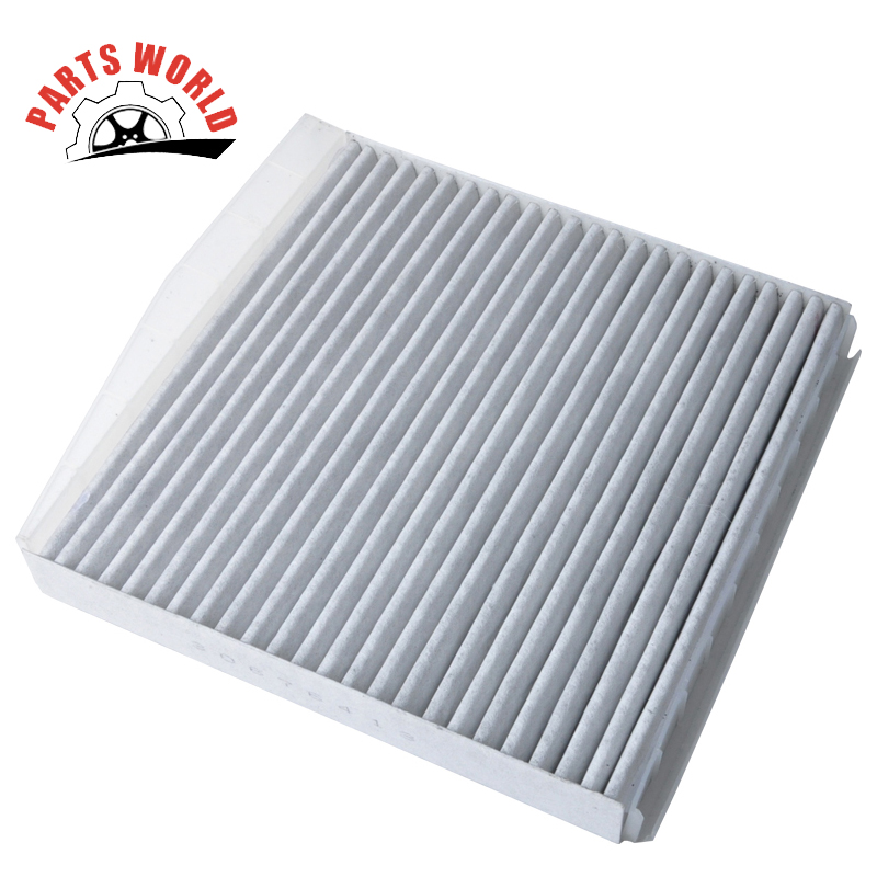 Partsworld Cabin AIR Filter For Volvo S80 XC90 V70 S60 OEM: 30630754 30676413 9171756 Car Accessories