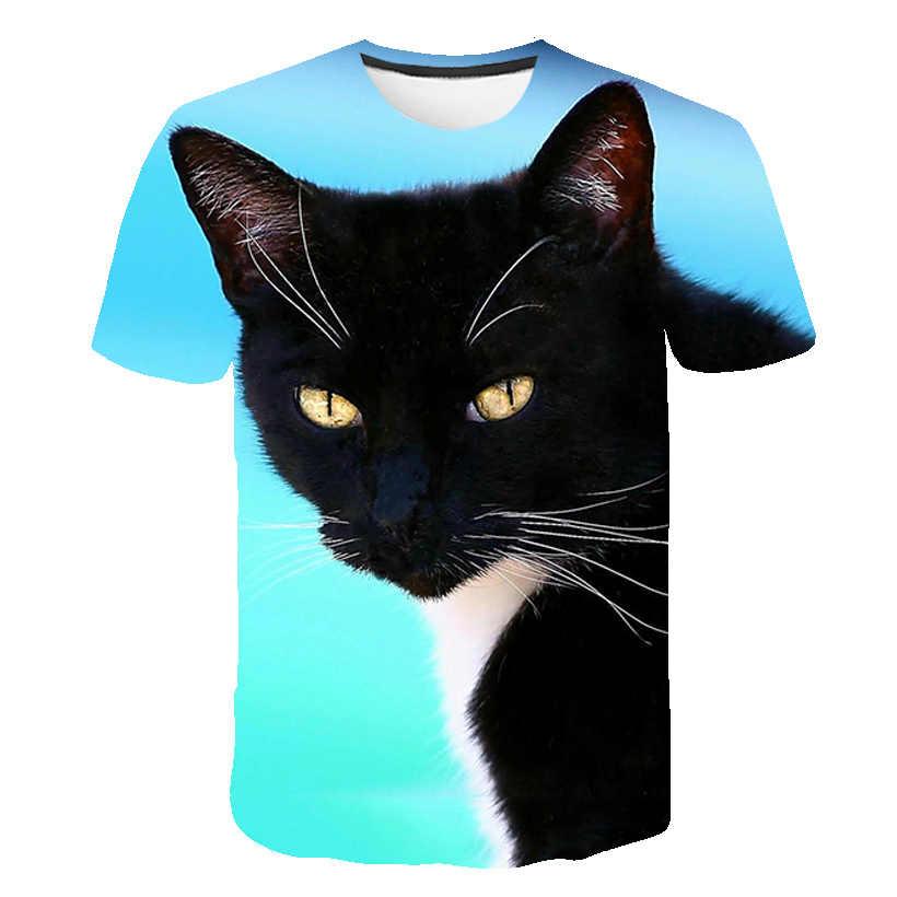 ใหม่ 3D T เสื้อผู้ชาย 2020 ฤดูร้อนสัตว์รูปแบบแขนสั้น TEE khabib nurmagomedov T เสื้อผู้ชายเสื้อยืด SLIM FIT CUSTOM 3D TShirt