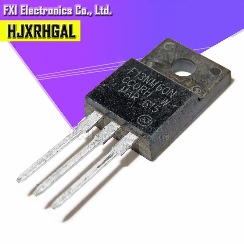 MOSFET Trans MOSFET N-CH 600V 8A 50 pieces