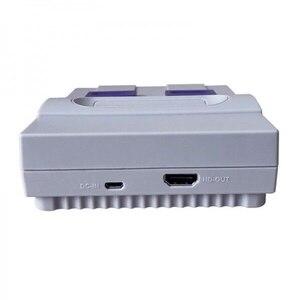 Image 3 - Ретро игровая консоль 821 игры и 32 битная игровая консоль