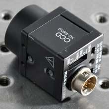Sony xc es50 промышленная Черно Белая ccd камера